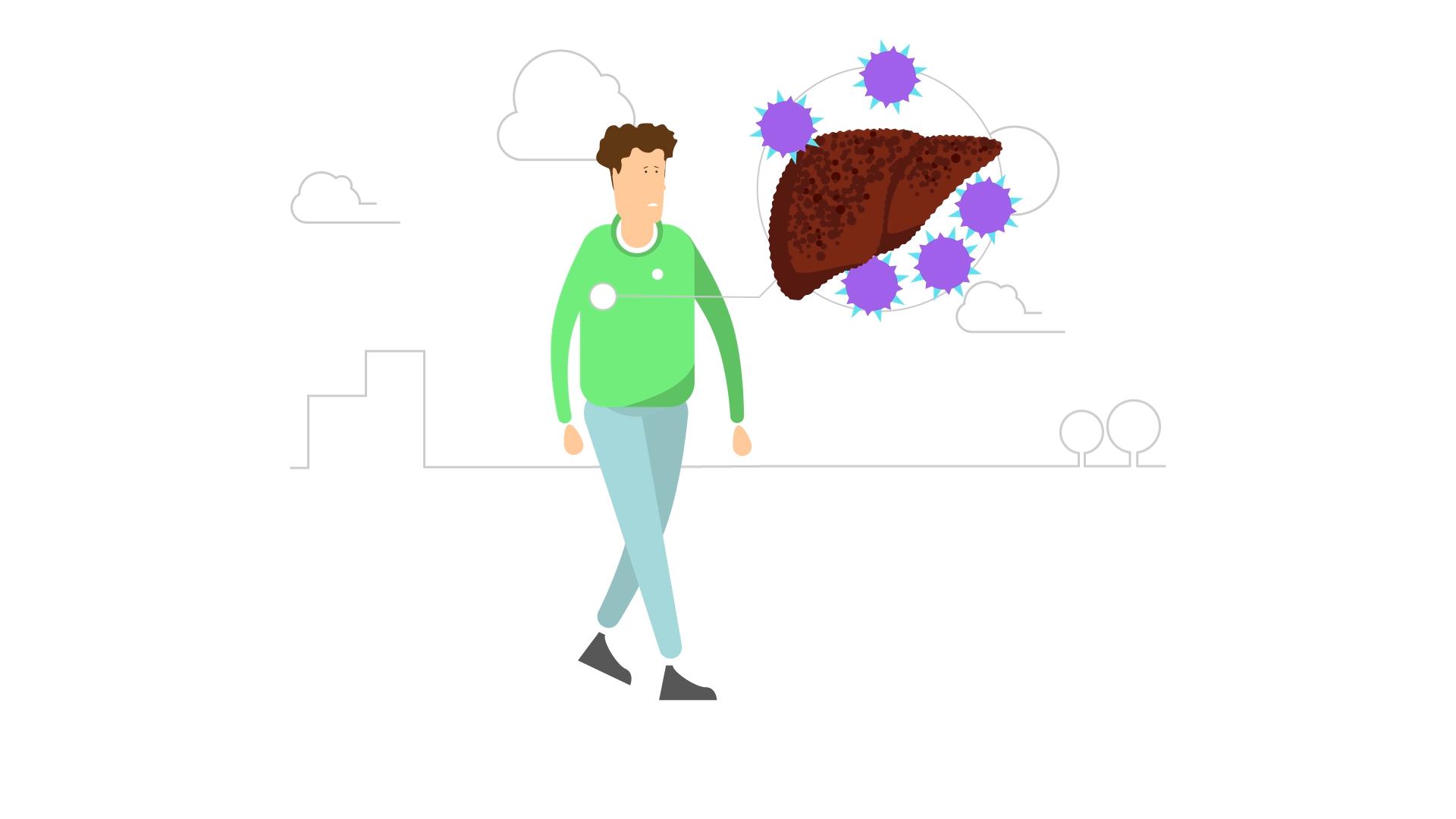hepatitis-b-leberzirrhose